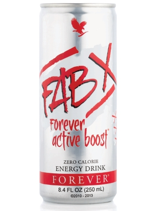 Fab-X Forever Active Boost