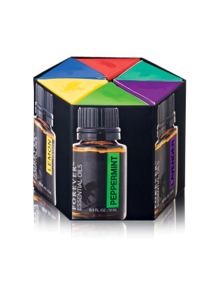 Essential Oils - Bundle