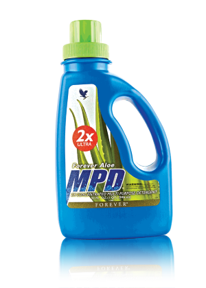 Aloe Forever MPD 2x Ultra