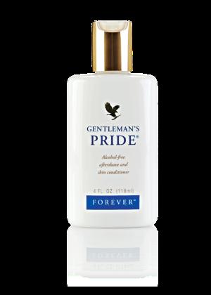 Gentlemen's Pride After Shave