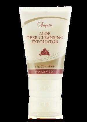 Sonya Al. Deep Cleansing Exfoliator