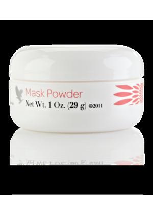 Facial Cont. Mask Powder