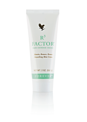 R3 Factor Skin Defence Creme