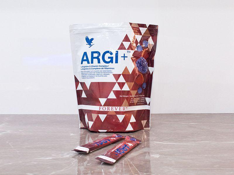 Forever Argi + Stick Pack