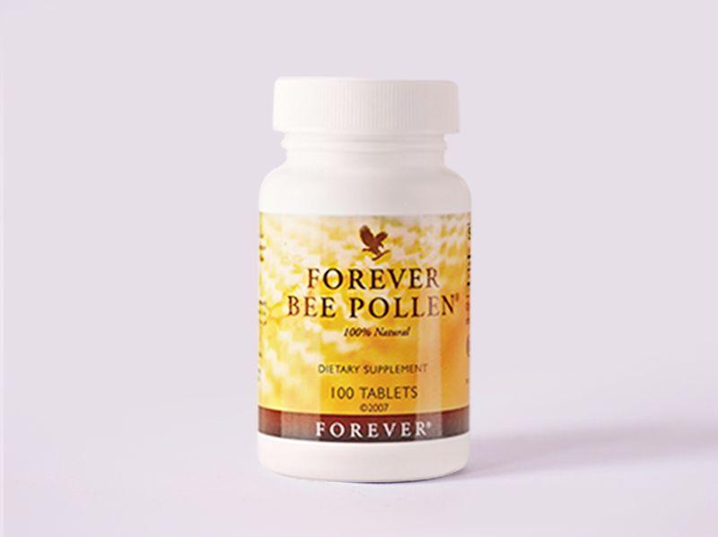 Forever Bee Pollen - cvetni prah