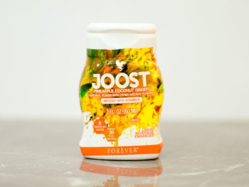 JOOST - Prirodni sok u koncentratu od ananasa, kokosa i djumbira