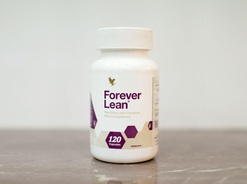 Forever Lean - Redukuje apsorpciju kalorija iz hrane