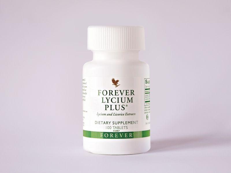Forever Lycium Plus - Antioksidans