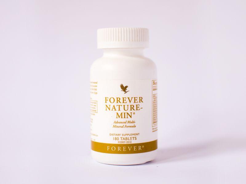 Forever Nature-Min - Prirodni minerali
